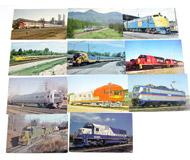 модель TRAIN 17474-54