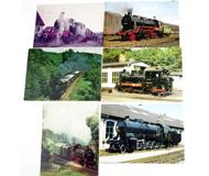 модель TRAIN 17475-54
