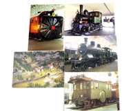 модель TRAIN 17479-54