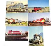 модель TRAIN 17485-54