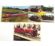 модель TRAIN 17486-54