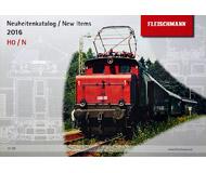 модель TRAIN 18204-54