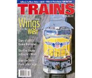 модель TRAIN 19495-85