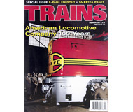 модель TRAIN 19507-85