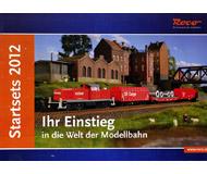 модель TRAIN 6327-53