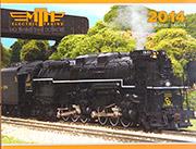 модель TRAIN 8664-1