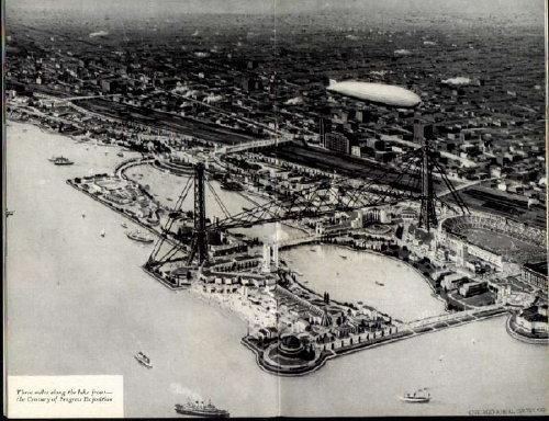 чикагская экспозиция 1933-34 годов