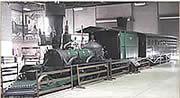 копия в Музее железных дорог Пенсильвании в Страсбурге