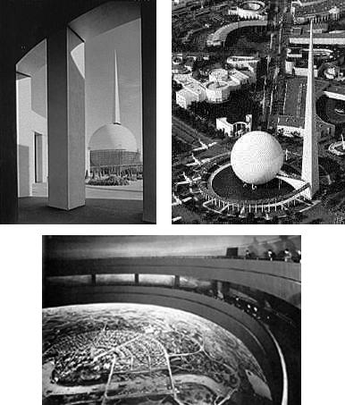 Всемирная ярмарка в Нью Йорке 1939-40